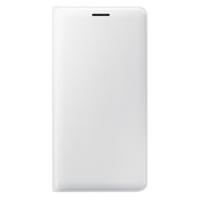 Чехол Samsung для Galaxy J3 (2016) Flip Wallet EF-WJ320PWEGRU белый