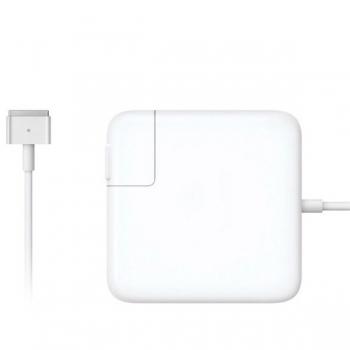Зарядное устройство Блок питания для ноутбука Apple MacBook Pro 13-дюймов Retina, мощностью 60W