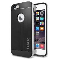 Чехол для iPhone 6/6S Spigen Neo Hybrid Metal SGP11037