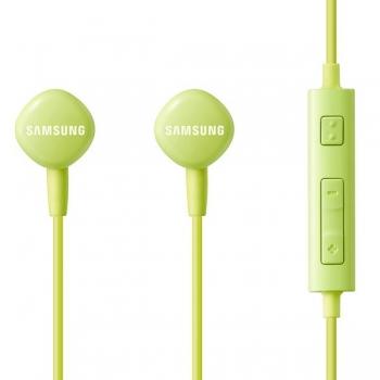 Стерео гарнитура Samsung EO-HS1303GEGRU (зеленая)