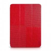 Чехол Hoco Crystal Series для Samsung Galaxy Tab S 10.5 (красный)
