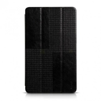 Чехол Hoco Crystal Series для Samsung Galaxy Tab S 8.4 (черный)