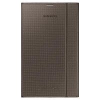 Чехол Samsung Book Cover EF-BT700BSEGRU для Galaxy Tab S 8.4 (бронзовый)