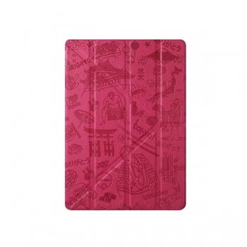 Чехол Ozaki O!coat Travel Tokyo для iPad Air/Air 2