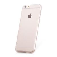 Чехол HOCO Light Series (0.6mm) для iPhone 6 Plus (прозрачный) Силиконовый