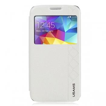 Чехол USAMS для Samsung Galaxy S5 (white)