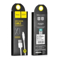 USB кабель для iPhone, iPad - Hoco X1 Rapid Charging cable (2m)