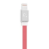 USB кабель Hoco UPL18 для iPhone, iPad (красный) 2m