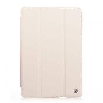 Чехол для iPad Mini Чехол для iPad Mini HOCO Crystal Pu Leather case (белый)