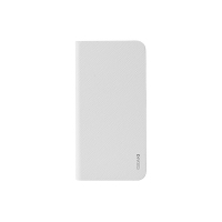 Чехол-книжка Ozaki O!Coat 0.3mm + Folio для iPhone 6 (OC558WH) белый