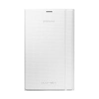 Чехол Samsung Book Cover EF-BT700BWEGRU для Galaxy Tab S 8.4 (белый)
