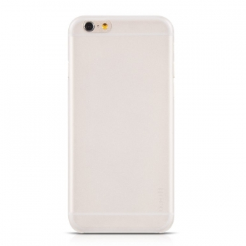 Чехол HOCO Ultra Thin Series для iPhone 6 Plus (белый)