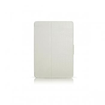 Чехол для iPad Mini IcareR Crocodile Series (White)