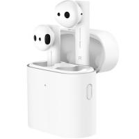 Беспроводные наушники-гарнитура XIAOMI AIR 2 / AIRDOTS PRO 2 Mi True Wireless Earphones (TWSEJ02JY) белые